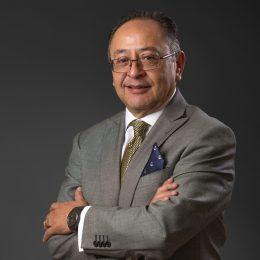 Gerardo Sánchez Vallejo